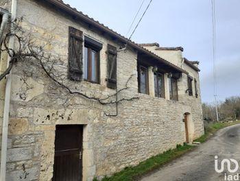 maison à Laburgade (46)
