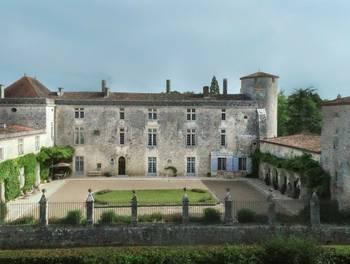 Château 20 pièces 1300 m2
