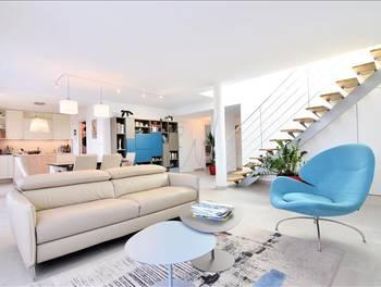 Appartement 4 pièces 105,12 m2