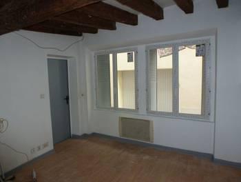 Studio 18,7 m2