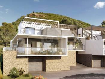 Appartement 4 pièces 88,67 m2