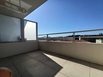 Appartement 3 pièces 64,92 m2