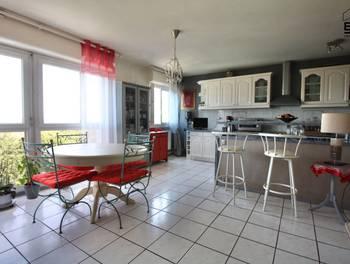 Appartement 4 pièces 69,17 m2