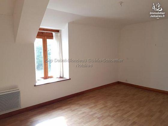 Vente maison 7 pièces 1 m2