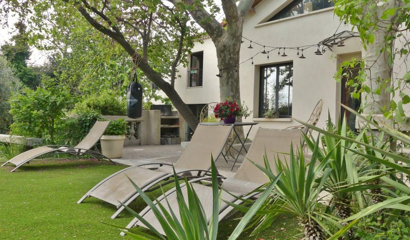Maison avec piscine Les Angles