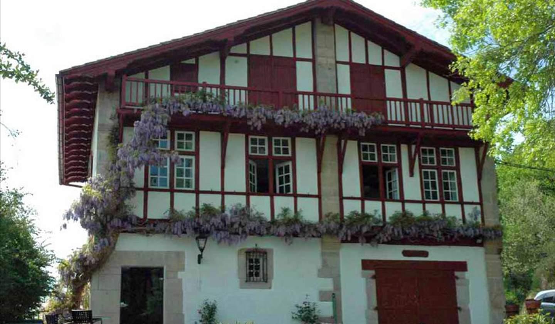 Maison Saint-Pée-sur-Nivelle
