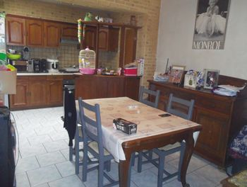 maison à Trith-Saint-Léger (59)