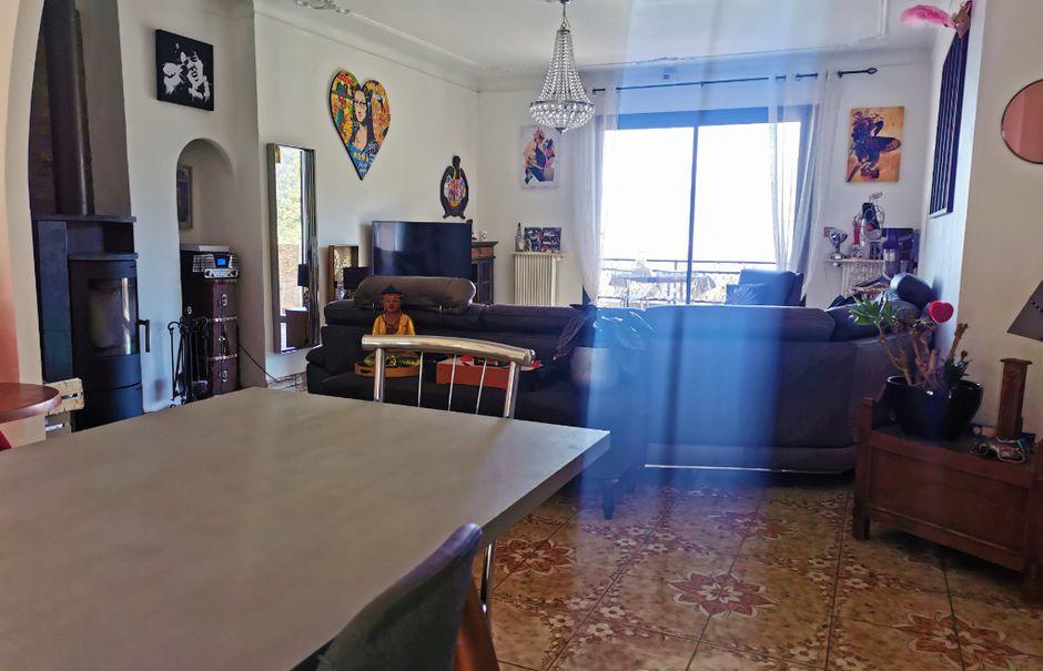 Vente maison 6 pièces 210 m² à Castagniers (06670), 785 000 €