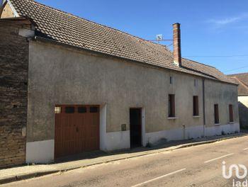 maison à Villon (89)