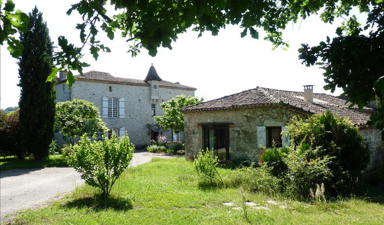 Maison Villeneuve-sur-Lot