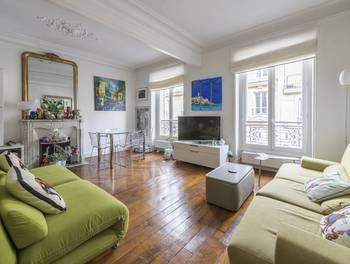 Appartement 2 pièces 49,43 m2