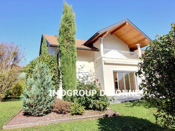 Vente maison 6 pièces 189,88 m2