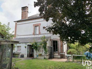 maison à Champcevrais (89)