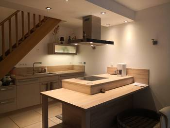 Maison 2 pièces 40 m2