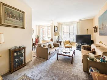 Appartement 5 pièces 125,2 m2