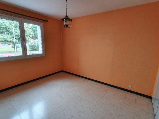 Vente appartement 4 pièces 72,39 m2