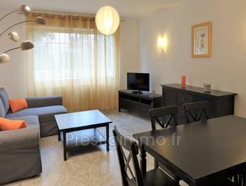 Appartement 3 pièces 68,59 m2