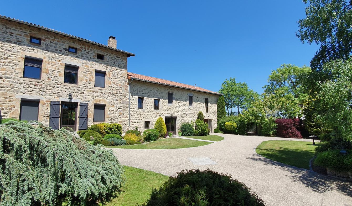 Maison Bellevue-la-Montagne