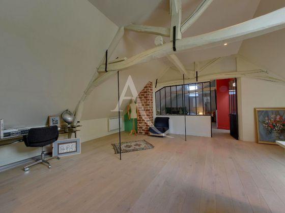 Vente maison 5 pièces 222 m2