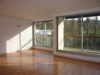 Appartement 4 pièces 103,95 m2