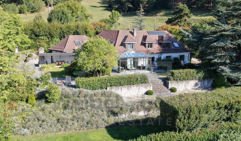 Maison Mont-sur-Rolle