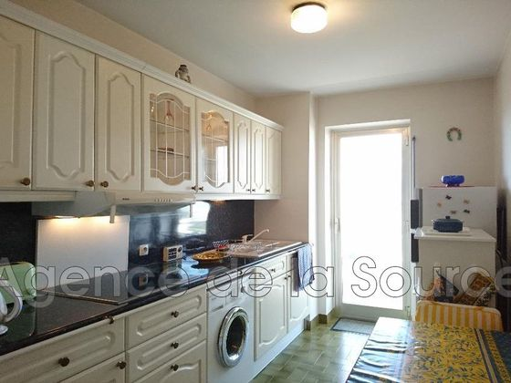 Vente appartement 2 pièces 60,63 m2