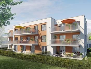 Appartement 2 pièces 68,85 m2