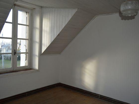 Vente maison 4 pièces 66,81 m2