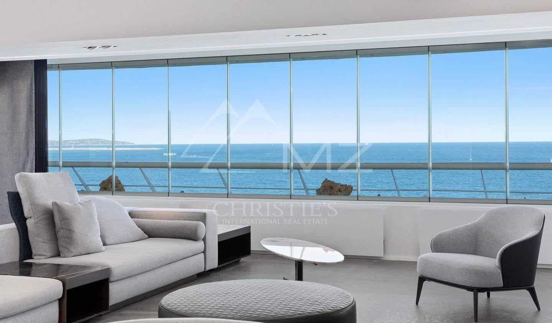 Appartement avec terrasse Villeneuve-Loubet