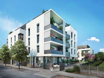 appartement à Chassieu (69)