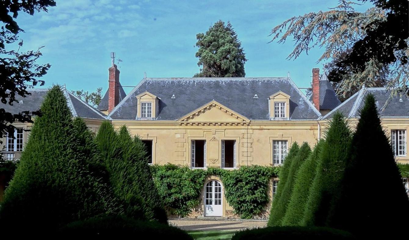 Château Chevreuse