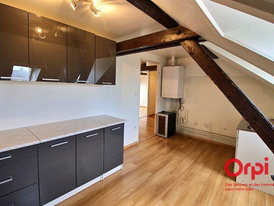 Location Dappartements Dans Le Haut Rhin 68 Appartement