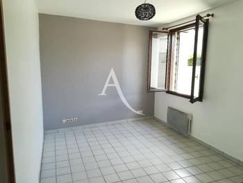 Studio 19,81 m2