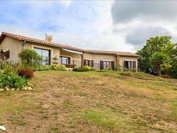 maison à Arnaud-Guilhem (31)