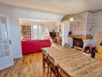 Maison 5 pièces 139 m2