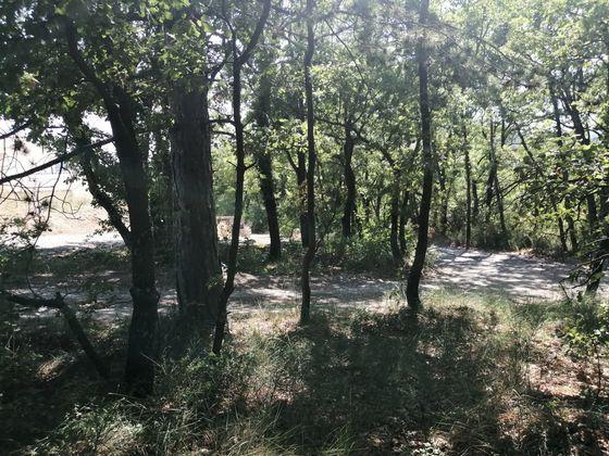 Vente terrain 1660 m2
