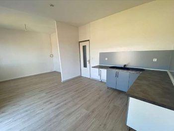 appartement à Toulenne (33)