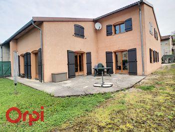 maison à Naives-Rosières (55)