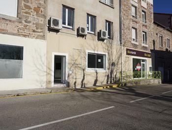 locaux professionels à Saint-Just-Saint-Rambert (42)