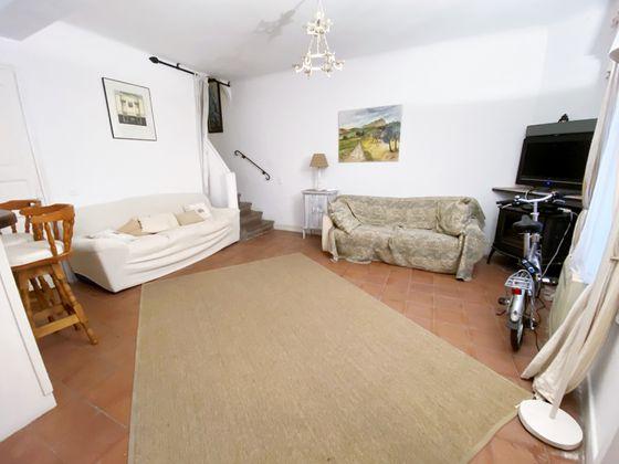Vente villa 4 pièces 67,24 m2