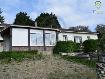 Vente de Maisons à Beauvais (60) : Maison à Vendre
