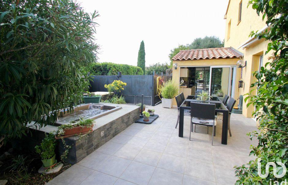 Vente maison 5 pièces 134 m² à Grasse (06130), 520 000 €