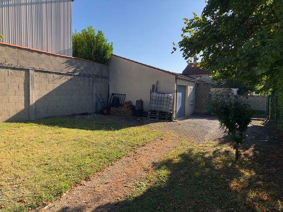 Vente maison 4 pièces 119,4 m2