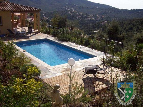 Vente villa 6 pièces 185 m2