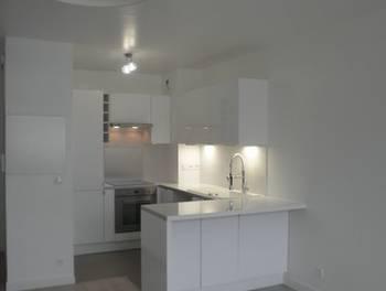 Appartement 2 pièces 48,45 m2