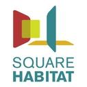Square Habitat Tours-Halles