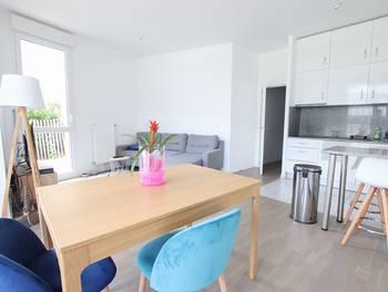 Appartement 2 pièces 50,1 m2