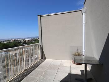 Appartement 2 pièces 46,33 m2