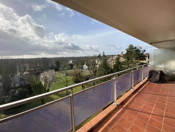 Appartement 5 pièces 94,44 m2