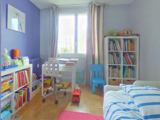 Vente appartement 4 pièces 71,96 m2